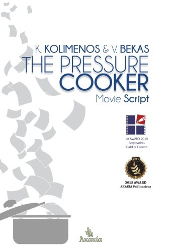 Download The Pressure Cooker pdf epub