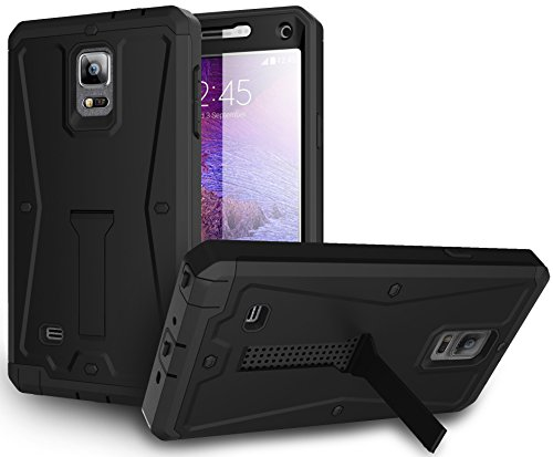 note 4 case with stand - 9