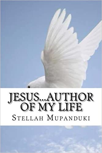 Jesus...Author of My Life: Hope for Terminal Illness