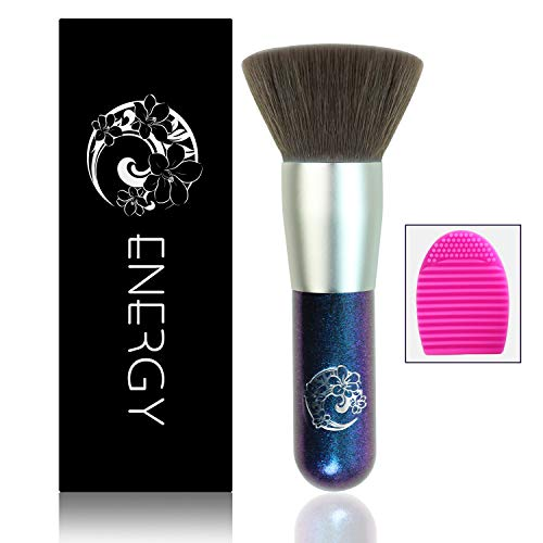 ENERGY Foundation Bristles Portable Cosmetic product image