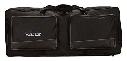 World Tour Keyboard Gig Bag Yamaha YPT230 YPT240