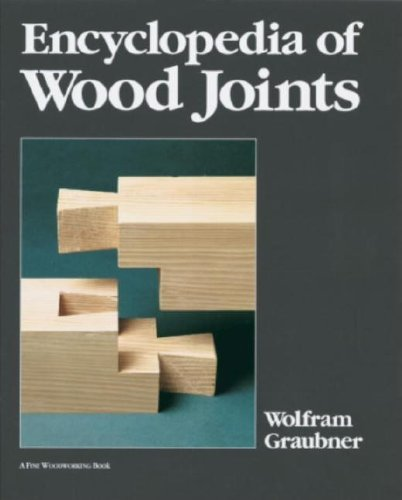 Encyclopedia of Wood Joints - Wood Joint