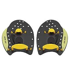 Swim Training Paddles Medium