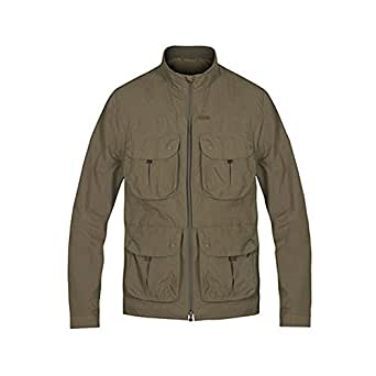 Paramo Halcon Traveller Windproof Jacket Small Capers