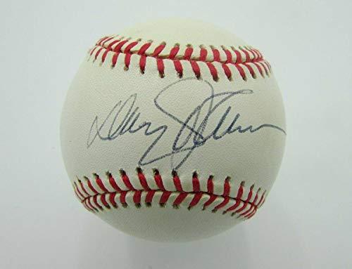 Davey Johnson Autographed Baseball - Orioles OML 141147 - JSA Certified - Autographed Baseballs