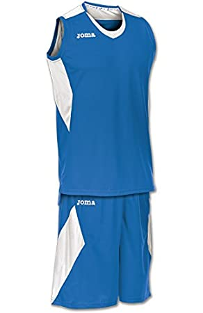 318ba81220 Joma Men s Space Two Piece Basketball Set  Amazon.ca  Sports   Outdoors