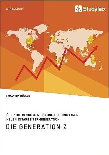 Literaturliste Generation Z 2018 - Samantha Müller