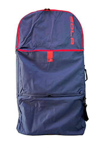 Surge Body Board Bag Storage Carry Case by Sola Sports