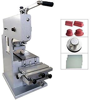 amazon com full set pad printing kit manual machine print logo on