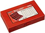 Titan 419 Piece Metric O-Ring Assortment with Case