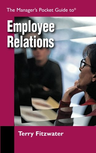Manager's Pocket Guide: Employee Relations