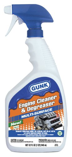 - Gunk EBT32 Automotive Accessories, 32. Fluid_Ounces