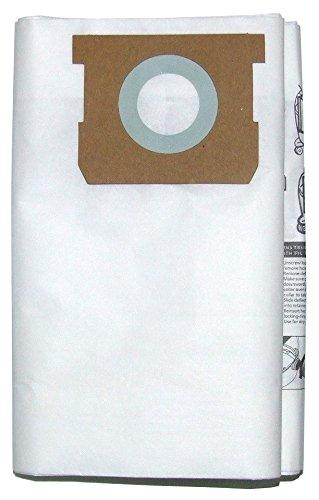 Vacmaster 5 - 6 Gallon Standard Dust Bag, 3 Pack, ()