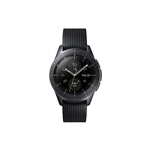 Samsung Galaxy Watch 46mm Noir Carbonne
