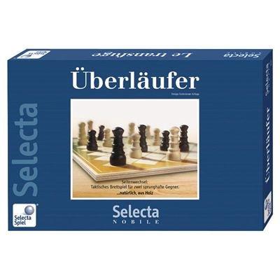 Selecta 9005 - Überläufer Nobile