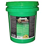 WEATHER RESISTANT RODENTICIDE FOR CONTROL OF MICE AND RATS INDOORS AND OUTDOORS