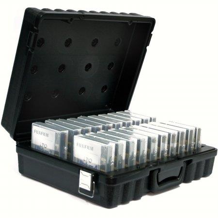 Storage Case Turtle LTO 42443 Holds 20 ()