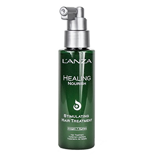 LANZA Healing Nourish Stimulating Treatment, 3.4 oz.