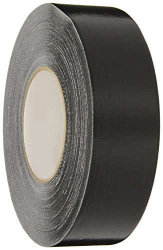 Nashua Premium Duct Tapes - 2''x60yds. black duct tape