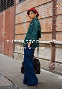 The Sartorialist [Paperback] [2009] First Edition (2nd printing) Ed. Scott Schuman PDF