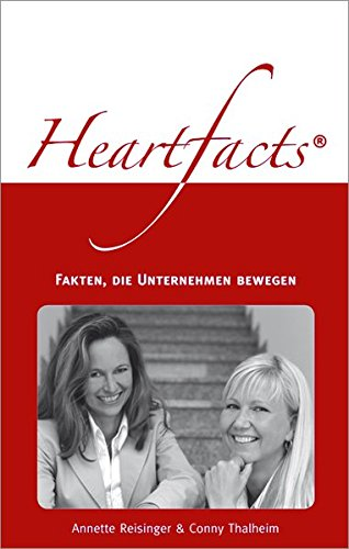 Heartfacts - Fakten, die Unternehmen bewegen