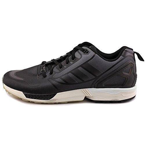 Noir Flux Gris Adidas taille Adidas 11 F37621 Blanc Zx Zx xqYXw5wSt