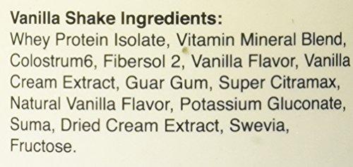 Lepti-Trim-Vanilla-Shake