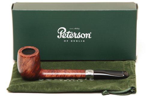 Peterson Aran 264 Tobacco Pipe PLIP by Peterson