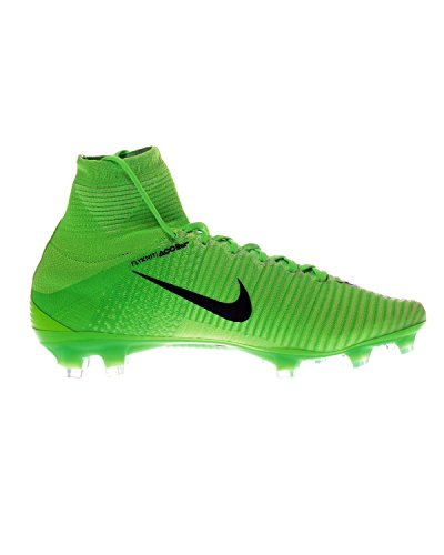 Fußballschuhe BLACK Herren V Schwarz Fg GHOST ELECTRIC Mercurial GREEN Superfly Nike wSTnUgqn