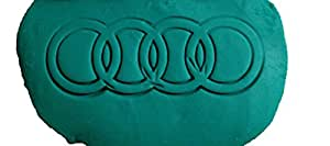 Automotive Logo 102 Cookie Cutter (3.5 inches)