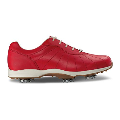 FootJoy Embody Golf Shoes 2016 CLOSEOUT Women Ruby Medium 7 by FootJoy
