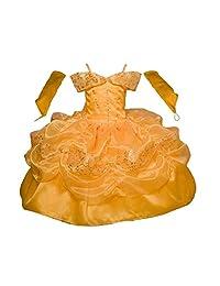 Disfraz O Vestido Caroline DE Bella Y LA Bestia
