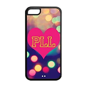 Customize High Quality Pretty Little Liars Back Cover Case for iphone 5C