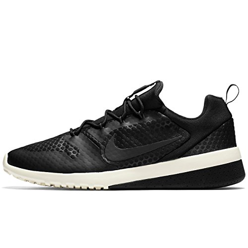 Top Black Nike White Sneaker Up Lace Ck Racer Low Running Womens HBwAS4