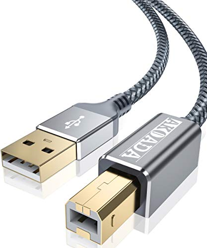 AkoaDa Printer Cable 6M