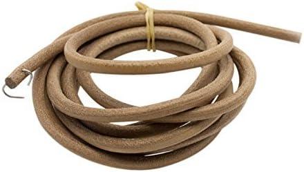 Alfa Correa de cuero universal para máquina de coser, 5.5 mm ...