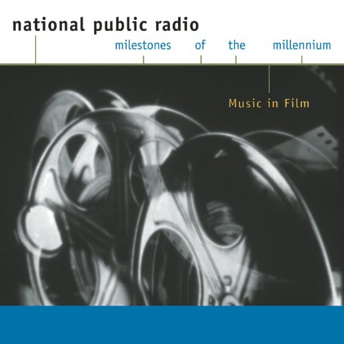 NPR - Milestones of the Millen...