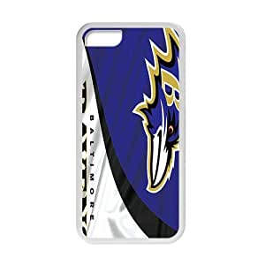 Baltimore Ravens High Quality Plastic Cover for Samsung Galaxy S5 Case