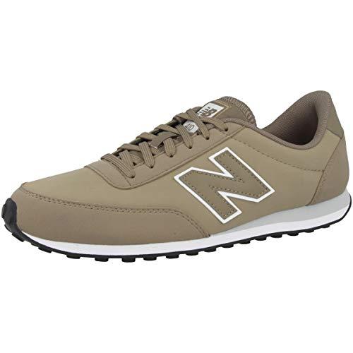 Mushroom 410 U410hwg New Balance Sneaker Herren qxHnCnI1wg