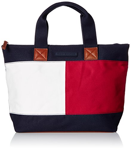Tommy-Hilfiger-Flag-Colorblock-Shopper