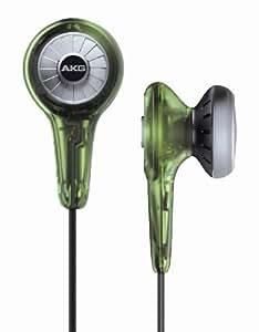 AKG K 311 In-Ear Bud Headphone - Lime