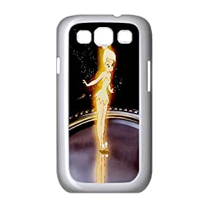 [StephenRomo] For Samsung Galaxy S3 -Tinker Bell in The Wind PHONE CASE 18