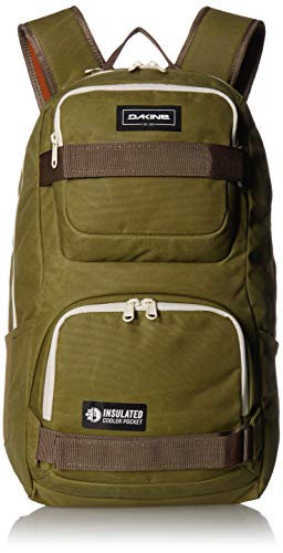 Dakine Men's Duel Backpack, Pine Trees, 26L