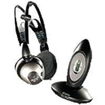 Vivanco FMH 7780 inalámbrico auriculares inalámbricos: Amazon.es: Electrónica