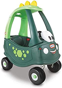 Little Tikes Dino Cozy Coupe Ride-On Toy
