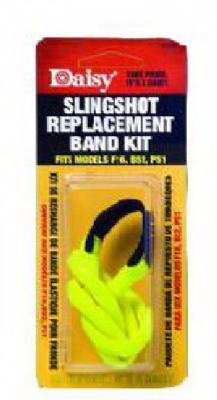 Daisy Powerline Slingshot - Daisy Powerline Slingshot Replacement Band