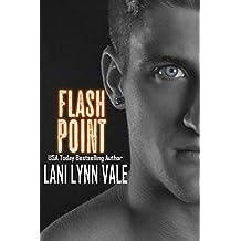 Flash Point (Kilgore Fire Book 2)