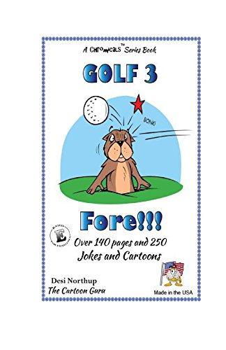 Fore !!! (Golf  Book 3) por Desi Northup