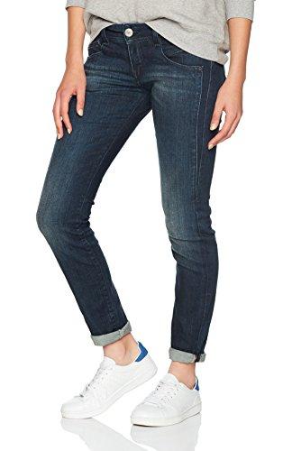 Gila Blu dark Jeans Slim 059 Herrlicher Donna PfOq0n0d