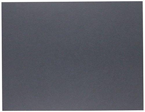 Bazzill Cardstock 8.5X11-Classic Red 25 per Pack